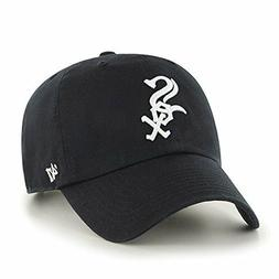 Chicago White Sox 47 Brand Clean Up Adjustable Field Classic